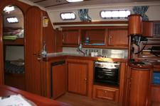 thumbnail-3 Ocean Star 50.0 feet, boat for rent in Cyclades, GR