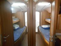 thumbnail-8 Ocean Star 52.0 feet, boat for rent in Saronic Gulf, GR