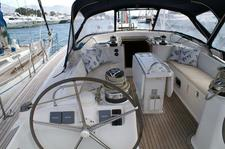 thumbnail-3 Ocean Star 54.0 feet, boat for rent in Ionian Islands, GR