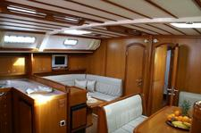 thumbnail-4 Ocean Star 54.0 feet, boat for rent in Ionian Islands, GR