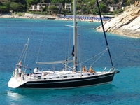 thumbnail-1 Ocean Star 54.0 feet, boat for rent in Saronic Gulf, GR