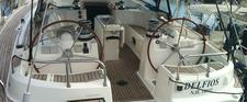 thumbnail-3 Ocean Star 54.0 feet, boat for rent in Saronic Gulf, GR