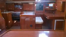 thumbnail-9 Ocean Star 54.0 feet, boat for rent in Saronic Gulf, GR