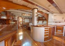 thumbnail-27 Rainassance Yacths Marine 89.0 feet, boat for rent in Istra, HR
