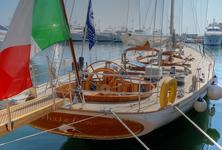 thumbnail-15 Rainassance Yacths Marine 89.0 feet, boat for rent in Istra, HR