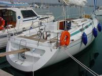 thumbnail-1 SAS - Vektor 36.0 feet, boat for rent in Zadar region, HR