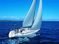 thumbnail-1 SAS - Vektor 39.0 feet, boat for rent in Zadar region, HR