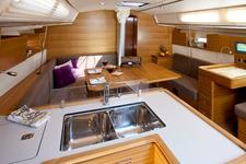 thumbnail-3 Salona 44.0 feet, boat for rent in Miami,