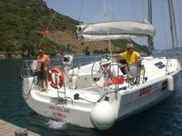thumbnail-1 Sirena Marine 39.0 feet, boat for rent in Aegean, TR