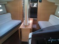 thumbnail-3 Sirena Marine 39.0 feet, boat for rent in Aegean, TR