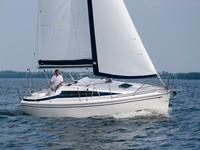 thumbnail-1 Solina Yacht 26.0 feet, boat for rent in Kvarner, HR