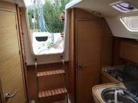 thumbnail-6 Solina Yacht 26.0 feet, boat for rent in Kvarner, HR