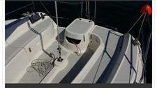 thumbnail-4 Solina Yacht 26.0 feet, boat for rent in Kvarner, HR