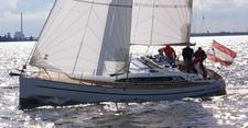 thumbnail-7 Sunbeam Yachts 36.0 feet, boat for rent in Istra, HR