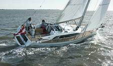 thumbnail-3 Sunbeam Yachts 36.0 feet, boat for rent in Istra, HR