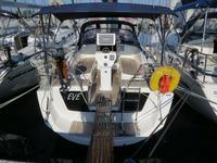 thumbnail-1 Sunbeam Yachts 36.0 feet, boat for rent in Zadar region, HR