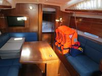 thumbnail-11 Sunbeam Yachts 36.0 feet, boat for rent in Zadar region, HR