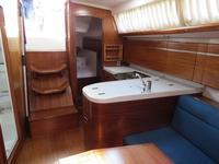 thumbnail-6 Sunbeam Yachts 36.0 feet, boat for rent in Zadar region, HR