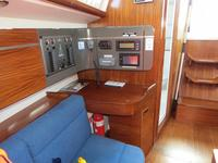 thumbnail-12 Sunbeam Yachts 36.0 feet, boat for rent in Zadar region, HR
