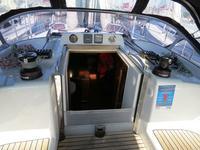 thumbnail-9 Sunbeam Yachts 36.0 feet, boat for rent in Zadar region, HR