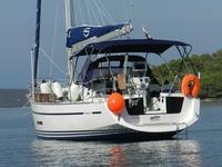 thumbnail-3 Sunbeam Yachts 36.0 feet, boat for rent in Zadar region, HR