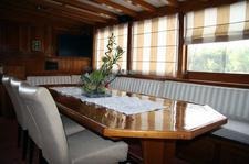 thumbnail-9 Unknown 104.0 feet, boat for rent in Šibenik region, HR