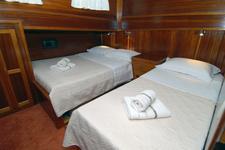 thumbnail-15 Unknown 104.0 feet, boat for rent in Šibenik region, HR