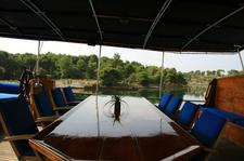 thumbnail-7 Unknown 104.0 feet, boat for rent in Šibenik region, HR