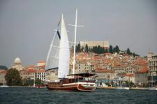 thumbnail-4 Unknown 104.0 feet, boat for rent in Šibenik region, HR