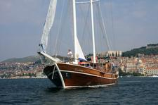 thumbnail-3 Unknown 104.0 feet, boat for rent in Šibenik region, HR