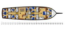 thumbnail-2 Unknown 104.0 feet, boat for rent in Šibenik region, HR