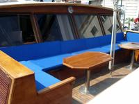 thumbnail-8 Unknown 104.0 feet, boat for rent in Šibenik region, HR