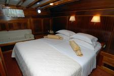 thumbnail-14 Unknown 104.0 feet, boat for rent in Šibenik region, HR