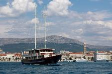thumbnail-2 Unknown 108.0 feet, boat for rent in Split region, HR