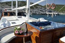 thumbnail-5 Unknown 111.0 feet, boat for rent in Šibenik region, HR