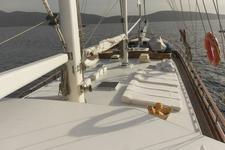 thumbnail-7 Unknown 111.0 feet, boat for rent in Šibenik region, HR