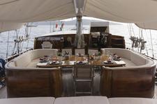thumbnail-6 Unknown 111.0 feet, boat for rent in Šibenik region, HR
