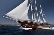 thumbnail-2 Unknown 111.0 feet, boat for rent in Šibenik region, HR