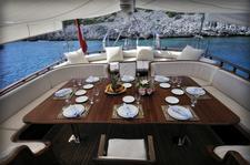 thumbnail-3 Unknown 111.0 feet, boat for rent in Šibenik region, HR