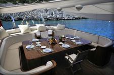 thumbnail-4 Unknown 111.0 feet, boat for rent in Šibenik region, HR