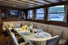 thumbnail-8 Unknown 111.0 feet, boat for rent in Šibenik region, HR