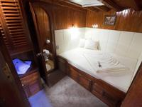 thumbnail-15 Unknown 111.0 feet, boat for rent in Split region, HR