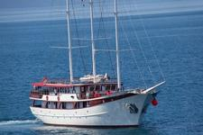 thumbnail-1 Unknown 144.0 feet, boat for rent in Split region, HR