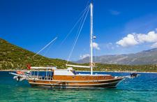 thumbnail-1 Unknown 52.0 feet, boat for rent in Mediterranean, TR