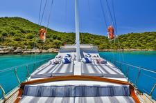 thumbnail-14 Unknown 52.0 feet, boat for rent in Mediterranean, TR