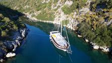 thumbnail-11 Unknown 52.0 feet, boat for rent in Mediterranean, TR