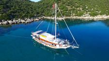 thumbnail-12 Unknown 52.0 feet, boat for rent in Mediterranean, TR