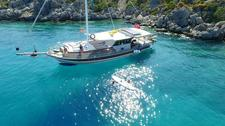 thumbnail-10 Unknown 52.0 feet, boat for rent in Mediterranean, TR
