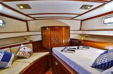 thumbnail-25 Unknown 52.0 feet, boat for rent in Mediterranean, TR