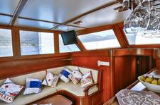 thumbnail-21 Unknown 52.0 feet, boat for rent in Mediterranean, TR